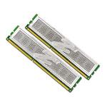 OCZ 4GB DDR3 1333(OCZ3P13334GK)套装 内存/OCZ