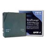 IBM LTO Ultrium 4 数据磁带 800G/1.6T (95P4436) 磁带库/IBM