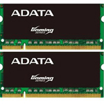 威刚8G DDR3 1600(笔记本专用套装) 内存/威刚
