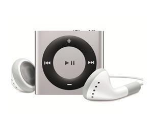 苹果iPod shuffle 4代(2GB)图片