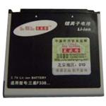 莱盛隆原装珍品系列三星F338 电池/莱盛隆