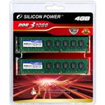广颖电通4GB DDR3 1066(SP004GBLTU106S21)套装 内存/广颖电通