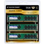 广颖电通6GB DDR3 1333(SP006GBLTU133S32)套装 内存/广颖电通
