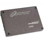镁光512GB SATA III 2.5寸 RealSSD C400 固态硬盘/镁光