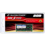 广颖电通1GB DDR3 1066(SP001GBSTU106S01) 内存/广颖电通
