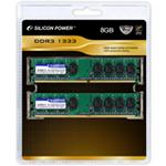 广颖电通2GB DDR3 1333(SP002GBLTU133S21)套装 内存/广颖电通