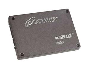 镁光512GB SATA III 1.8寸 RealSSD C400图片