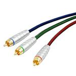 SONMUSE 色差线(V400-UV01006 6FT/1.83M) 转接数据线/SONMUSE