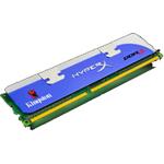 金士顿2GB DDR3 1333 HyperX Genesis(KHX1333C7AD3K2/2G)套装 内存/金士顿