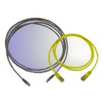 腾达超五类4对非屏蔽标准跳线(5米)TD1020-5L 综合布线/腾达