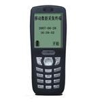 明华MS-P1100 普通IC卡手持POS机 智能卡读写设备/明华