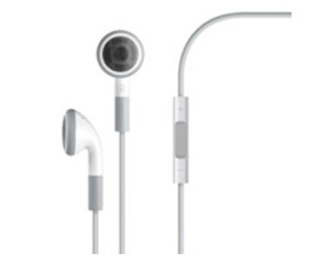 苹果线控麦克风耳机 MB770图片