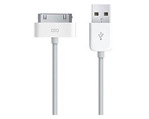 苹果USB数据线 MA591图片