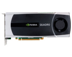 丽台Quadro 5000