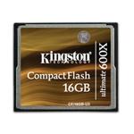 金士顿CF卡 600X(16GB) 闪存卡/金士顿