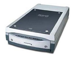 中晶ScanMaker i800 Plus