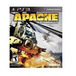 PS3游戏阿帕奇:空中打击 游戏软件/PS3游戏