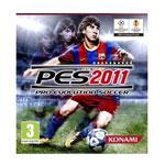 PS3游戏胜利十一人2011 游戏软件/PS3游戏