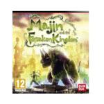 PS3游戏魔人:失落的王国 游戏软件/PS3游戏
