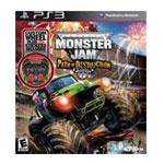 PS3游戏怪物卡车:毁灭之路 游戏软件/PS3游戏