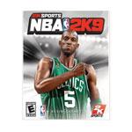 PS3游戏NBA2K9 游戏软件/PS3游戏