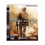 PS3游戏使命召唤 现代战争2 游戏软件/PS3游戏