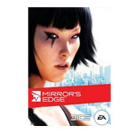 Xbox360游戏镜之边缘 游戏软件/Xbox360游戏