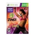 Xbox360游戏尊巴瘦身 游戏软件/Xbox360游戏