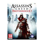 PS3游戏刺客信条:兄弟会 游戏软件/PS3游戏