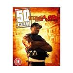 Xbox360游戏50美分:血洗沙地 游戏软件/Xbox360游戏