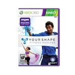 Xbox360游戏你的塑身:进化版 游戏软件/Xbox360游戏