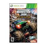 Xbox360游戏怪物卡车:毁灭之路 游戏软件/Xbox360游戏
