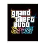 PS3游戏横行霸道IV:风流托尼之歌 游戏软件/PS3游戏