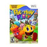 Wii游戏吃豆人:聚会 游戏软件/Wii游戏