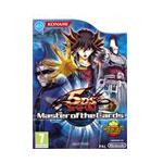 Wii游戏游戏王5Ds:决斗狂热者 游戏软件/Wii游戏