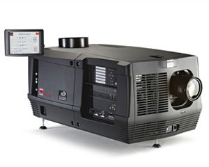 BARCO DP2K-20C图片
