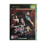 Xbox360游戏天诛3 游戏软件/Xbox360游戏