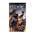PSP游戏G.I. Joe:眼镜蛇的崛起 游戏软件/PSP游戏