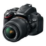 尼康D5100单头套机(18-105mm) 数码相机/尼康
