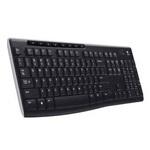 罗技K270 键盘/罗技