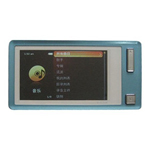 紫光紫光MV-S208(4GB) MP4/MP5/紫光