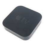 苹果TV MC572LL/A 网络盒子/苹果