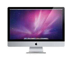 苹果iMac MC814CH/A