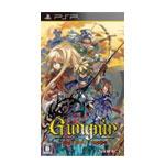 PSP游戏永恒之枪:魔枪之军神与英雄战争 游戏软件/PSP游戏