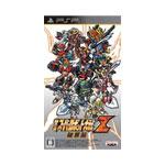 PSP游戏第二次超级机器人大战Z:破界篇 游戏软件/PSP游戏