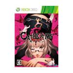 Xbox360游戏凯瑟琳 游戏软件/Xbox360游戏