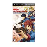 PSP游戏战场女武神2:加利亚王立士官学校 游戏软件/PSP游戏