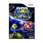 Wii游戏超级马里奥银河 游戏软件/Wii游戏