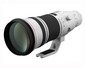 佳能EF 600mm F4L IS II USM图片