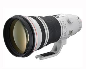 佳能EF 400mm f/2.8L IS II USM图片